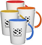 14oz Capri Mugs